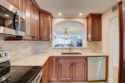 Delray Beach Condo For Sale: 3111 SW 20 Terrace #22d1