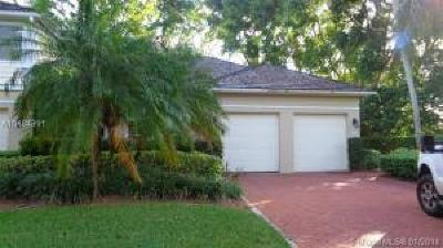Boca Raton Single Family Home For Sale: 4094 NW 57th Street Street #4094