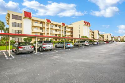 Boca Raton Condo For Sale: 23247 Barwood Lane #403
