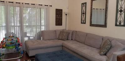 Coral Springs Condo For Sale: 2472 NW 89th Drive #2472