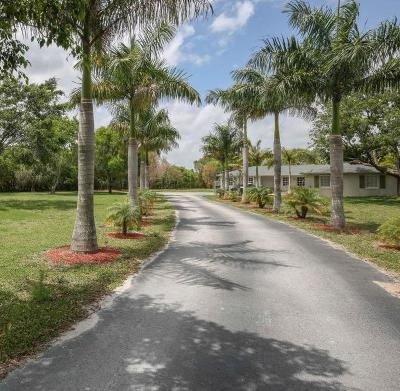 Wellington Rental For Rent: 16627 Deer Path Lane