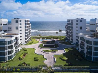 Highland Beach Condo For Sale: 2575 S Ocean Boulevard #211s