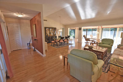Boynton Beach Single Family Home For Sale: 4410 Waxwing Court