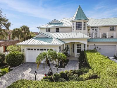Palm Beach County Townhouse For Sale: 1012 Del Harbour Drive