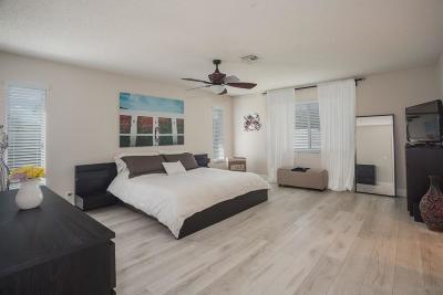 Delray Beach Single Family Home Contingent: 5155 Oak Hill Road