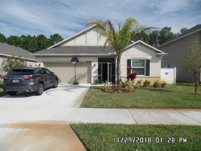 Port Saint Lucie FL Single Family Home For Sale: $235,000