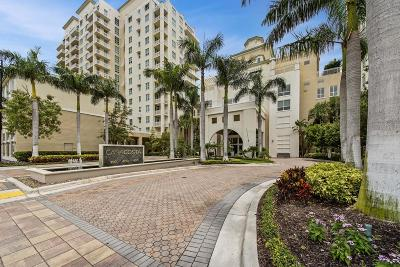 Boynton Beach Condo For Sale: 350 Federal Highway #1207