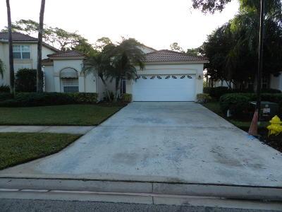 Stuart Rental For Rent: 3384 Fairway Oaks Trail