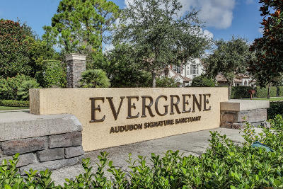 Palm Beach Gardens Townhouse For Sale: 105 Evergrene Parkway #1-C