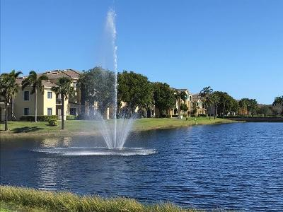 Palm Beach Gardens Condo For Sale: 2729 Anzio Court #207