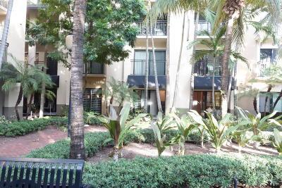 Palm Beach Gardens Condo For Sale: 4907 Midtown Lane #1106