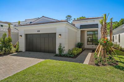 Palm Beach Gardens Single Family Home For Sale: 5618 Delacroix Terrace