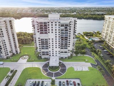 Boca Raton Condo For Sale: 2003 Ocean Boulevard #1102