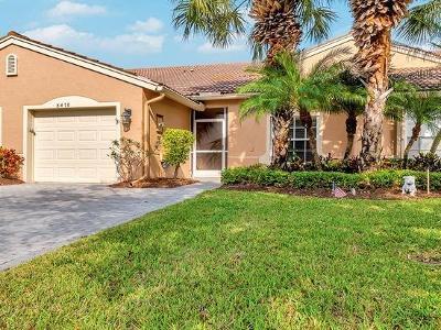Boynton Beach Single Family Home For Sale: 8478 Logia Circle