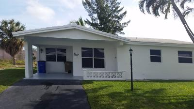 Deerfield Beach FL Rental For Rent: $1,750