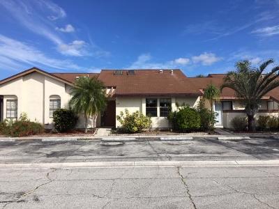 Port Saint Lucie Single Family Home For Sale: 433 SW Bill Traitel Avenue