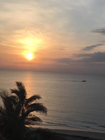 Palm Beach Condo For Sale: 3030 S Ocean Boulevard #549