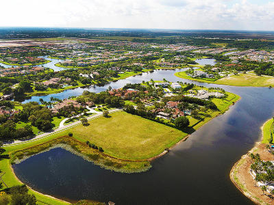 Delray Beach Residential Lots & Land For Sale: 9283 Hawk Shadow Lane