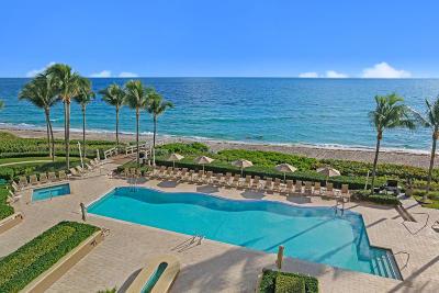 Hillsboro Beach Condo For Sale: 1063 Hillsboro Mile #405
