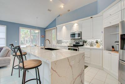 West Palm Beach Single Family Home For Sale: 9155 Baybury Lane