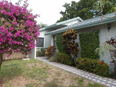 Delray Beach Single Family Home For Sale: 3101 NW 10th Street