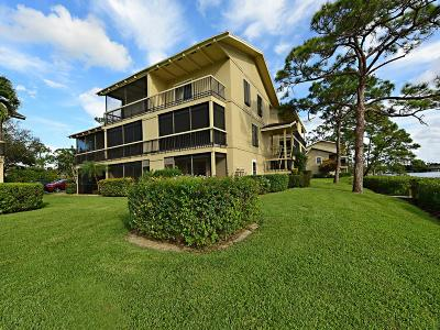 Tequesta Condo For Sale: 9170 SE Riverfront Terrace #E