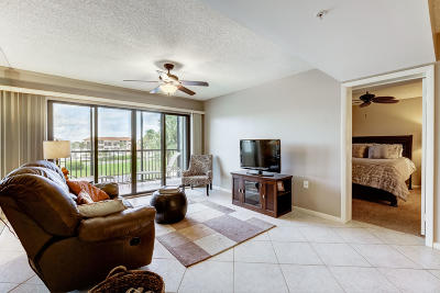 Jupiter Condo For Sale: 701 Seafarer Circle #304