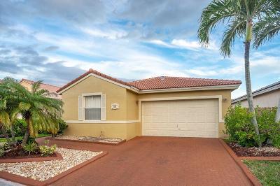 Pembroke Pines Single Family Home For Sale: 1565 SW 105th Avenue