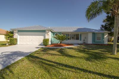 Single Family Home For Sale: 1543 SE Westmoreland Boulevard