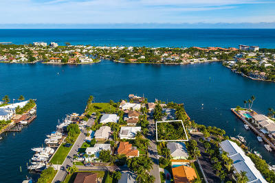 Boynton Beach Residential Lots & Land For Sale: 000 South Road