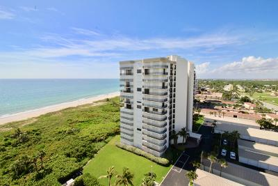 Hutchinson Island Condo For Sale: 3150 Highway A1a #204-N