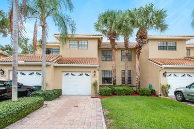 Boca Raton Condo For Sale: 22791 Trelawny Terrace #A