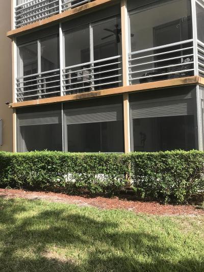 Boca Raton Condo For Sale: 6461 NW 2nd Avenue #101