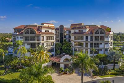 Boca Raton Condo For Sale: 7383 Orangewood Lane #602