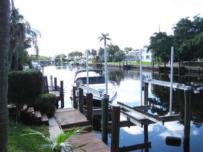 Boca Raton Single Family Home For Sale: 701 Camino Gardens Lane
