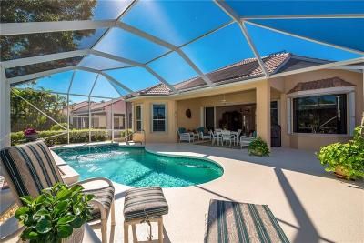 Jensen Beach Single Family Home For Sale: 3729 NW Royal Oak Drive