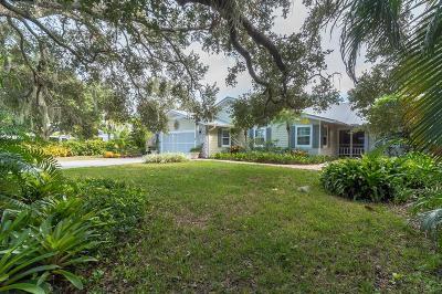 Sewalls Point Single Family Home For Sale: 23 Lantana Lane