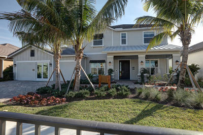 Loxahatchee Single Family Home For Sale: 19071 Fly Rod Run