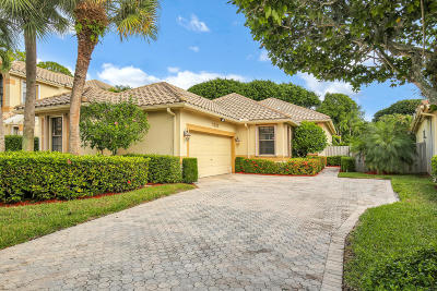 Boca Raton Single Family Home For Sale: 2413 NW 64th Street