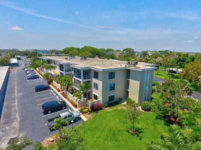 Jupiter Condo For Sale: 300 Highway A1a #106e