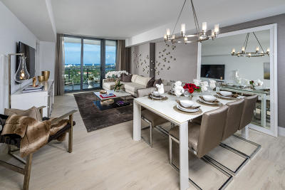 Fort Lauderdale FL Rental For Rent: $5,460