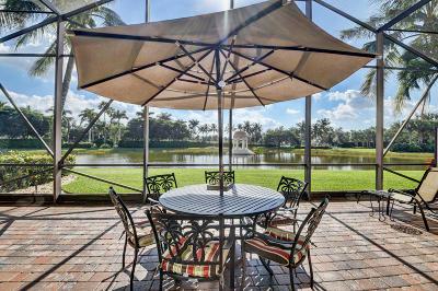 Delray Beach Single Family Home For Sale: 13200 Aliso Beach Drive