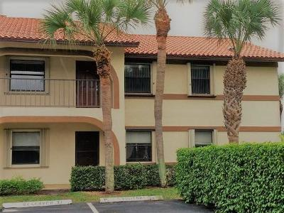Boynton Beach Condo For Sale: 3 Via De Casas Sur #205