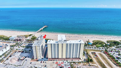 Pompano Beach FL Rental For Rent: $2,800