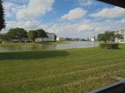 Boca Raton FL Rental For Rent: $899