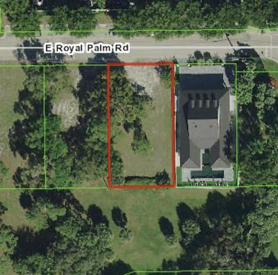 Boca Raton Residential Lots & Land For Sale: 468 E Royal Palm Road