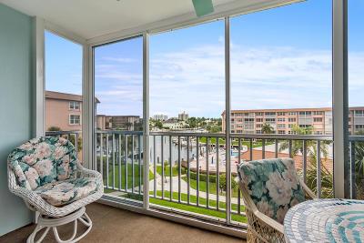 Delray Beach Condo For Sale: 2717 Florida Boulevard #422