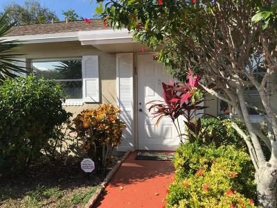 Boca Raton FL Rental For Rent: $2,000