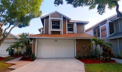 Boca Raton FL Rental For Rent: $2,950