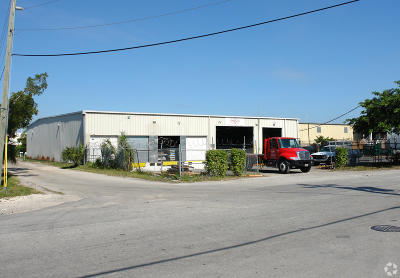Pompano Beach Commercial For Sale: 1841 Powerline Road